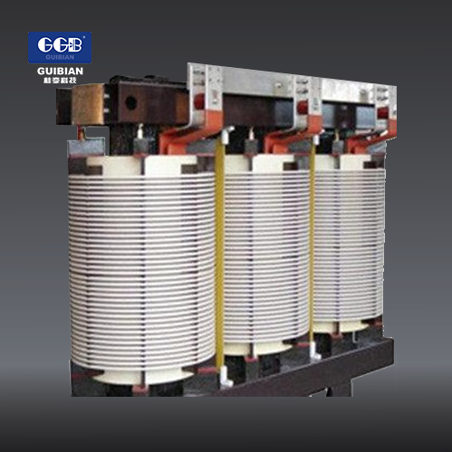 SGZ干式整流变压器系列