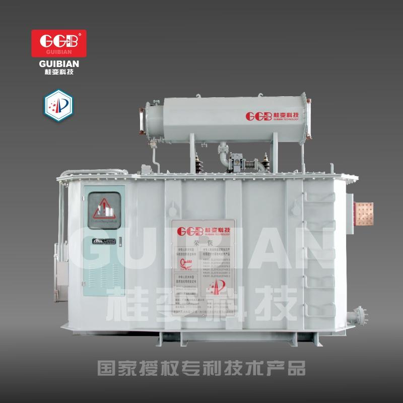 高效节能直流冶炼专用特种电源装置