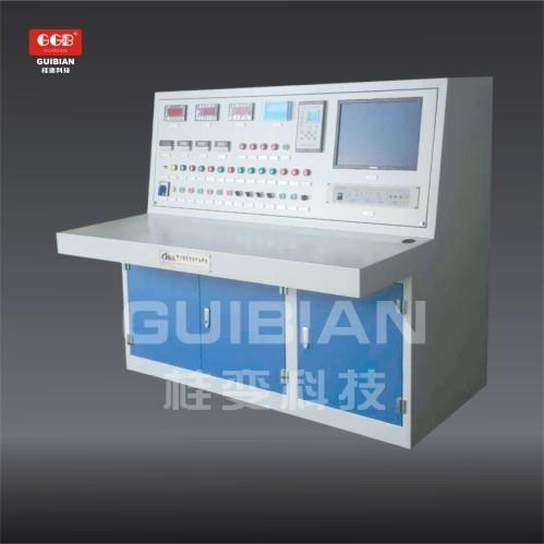 高效节能一体化特种整流装置配套PLC工控台