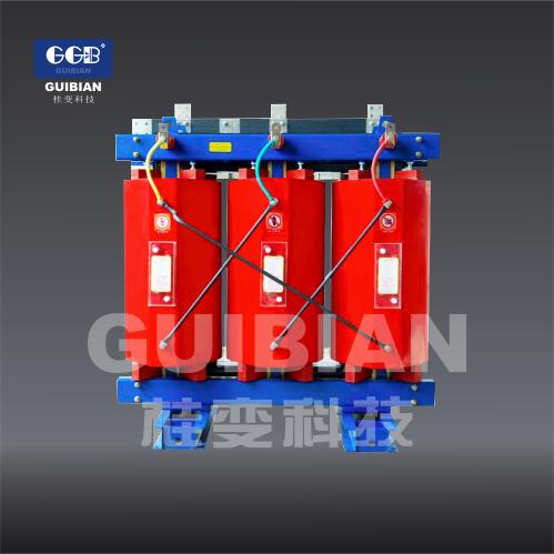 SC(B)10/SC(B)11 型干式电力变压器