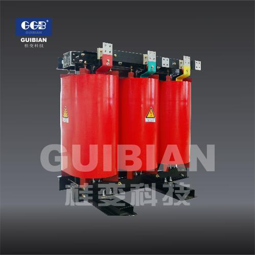 SC(B)13 型干式电力变压器